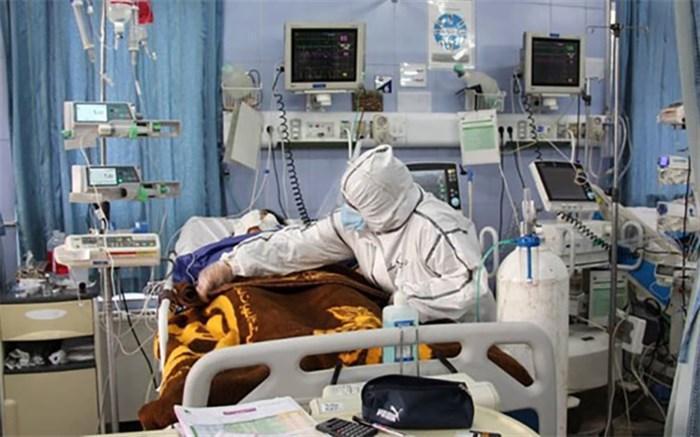 فوت 482 بیمار کرونا در شبانه روز گذشته؛ 13961 بیمار جدید شناسایی شد