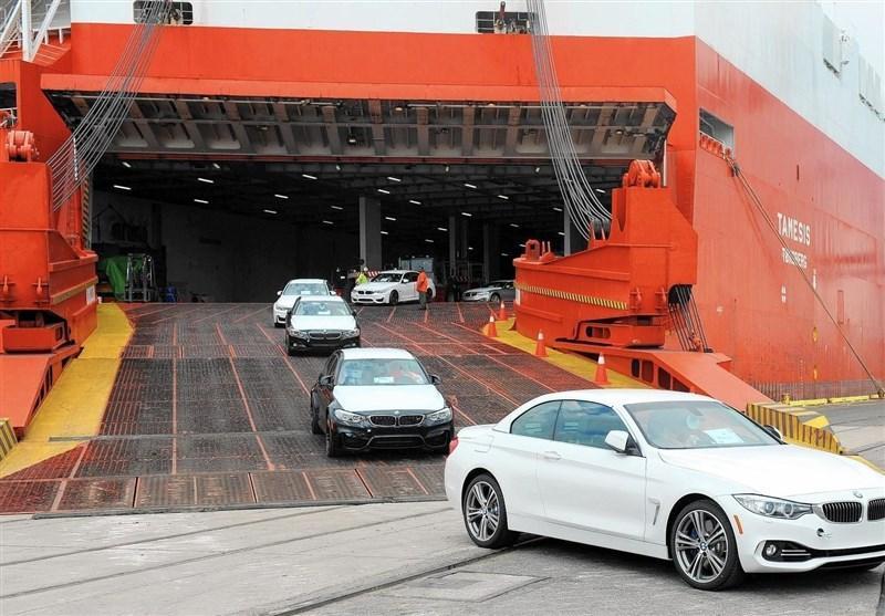 واردات خودرو در سال جدید آزاد می&zwnjشود؟