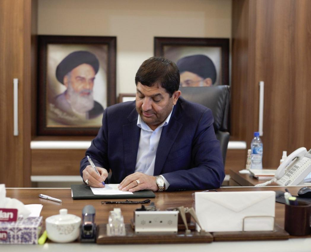 پیغام تسلیت رئیس ستاد اجرایی فرمان امام در پی درگذشت علی اصغر زارعی