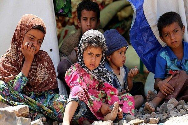 هشدار نسبت به فاجعه انسانی سال آینده در یمن