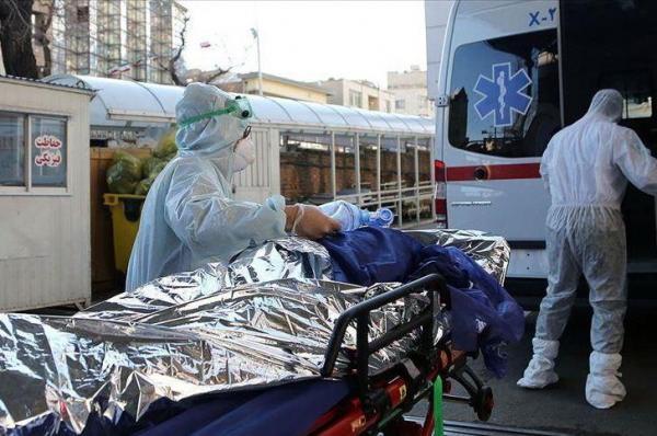 درگذشت 232 هم وطن دیگر بر اثر کرونا ، شناسایی 9 هزار و 594 بیمار جدید ، نگرانی از دورهمی شب یلدا