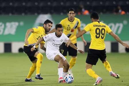 عملکرد 3 تیم برتر ایرانی در لیگ قهرمانان آسیا