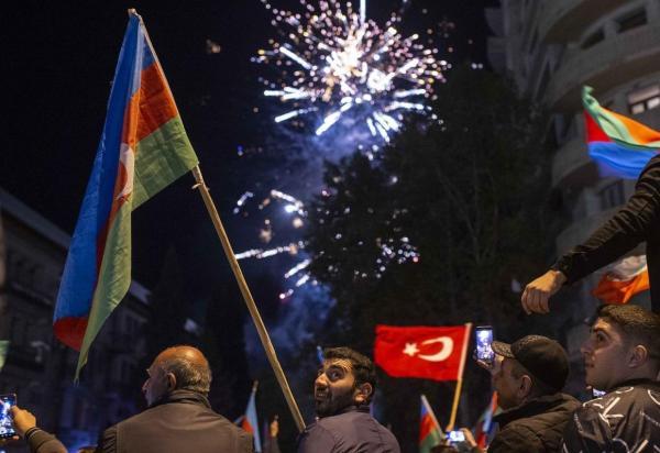دستاورد اردوغان مشخص است؛ امّا پیروزی علیف دقیقاً چه بود؟، اخراج نظامیان آذربایجانی منتقد ترکیه به دستور آنکارا!