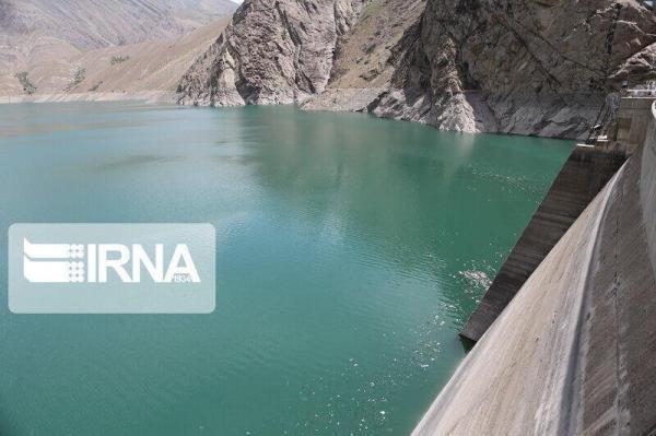 خبرنگاران استفاده بهینه از منابع آب و خاک باعث توسعه استان کرمانشاه می شود