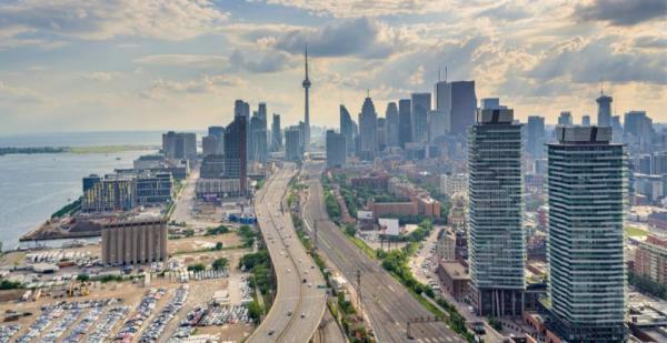 مقاله: تورنتو در لیست بارزش ترین برندهای شهری در دنیا قرارگرفت