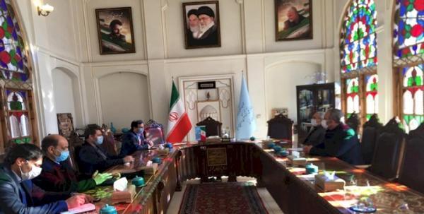 ایجاد نخستین خانه موزه تمبر ایران در تبریز