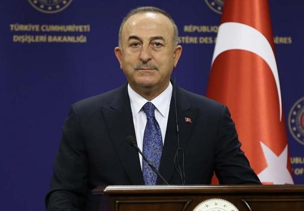چاووش اوغلو: ترکیه خواهان برداشته شدن ویزا اتحادیه اروپا برای اتباع خود است