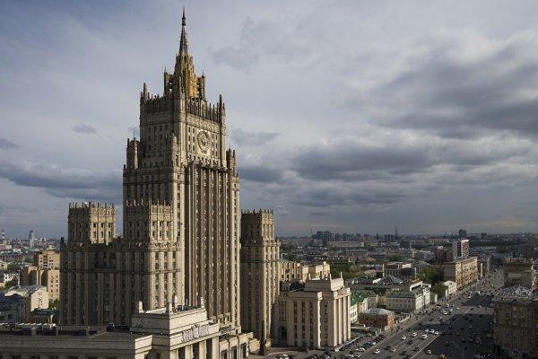 گروه هفت از تحریف حقایق و جنگ اطلاعاتی علیه روسیه خودداری کند