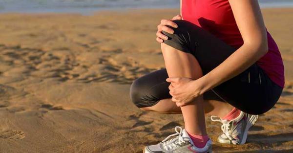 7 علت خستگی پاها