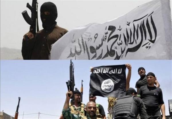 طالبان: آمریکا داعش را به افغانستان انتقال می داد