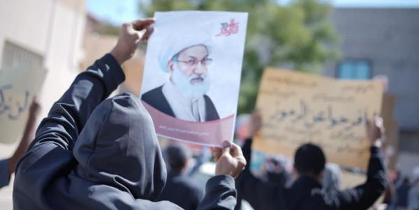 تظاهرات ضد حکومتی ملت بحرین در سالروز آغاز قیام فوریه 2011