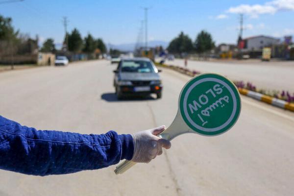 خبرنگاران ورود مسافران نوروزی به یزد 20 درصد کاهش یافت