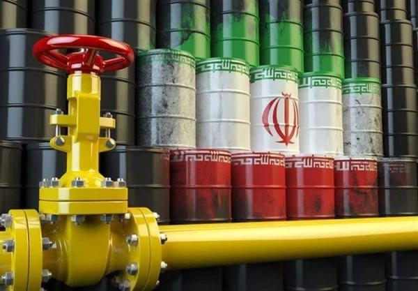 ایران به آرامی در حال افزایش فروش نفت است