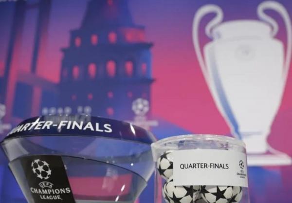 لیگ قهرمانان اروپا، تکرار فینال فصل گذشته و مصاف لیورپول با رئال مادرید، طارمی و یارانش حریف چلسی شدند