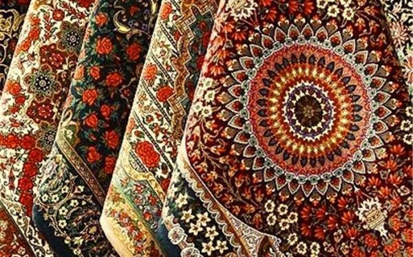 صادرات فرش از 2 میلیارد به 50 میلیون دلار رسید