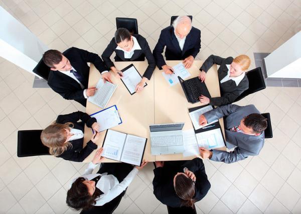 چگونه می توان جلسات کاری جذاب تری داشت