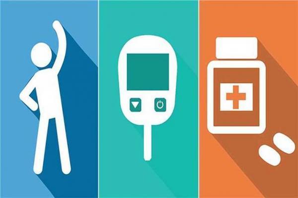 دیابت نوع 2 و 5 هشدار که باید جدی بگیرید