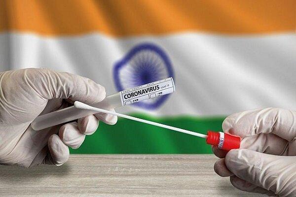 درخواست هند از شبکه های اجتماعی، حذف کلمه شاخه هندی کرونا