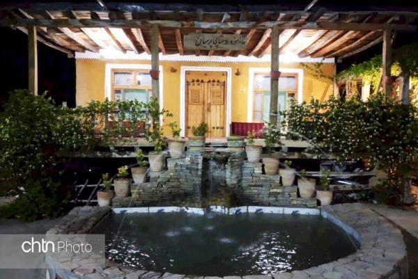 اولین خانه موزه روستایی استان گلستان افتتاح خواهد شد