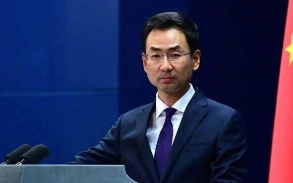 درخواست چین برای پیشبرد فرایند سیاسی در سوریه
