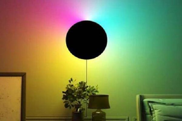 چراغ ال ای دی با 16 میلیون ترکیب رنگی ساخته شد