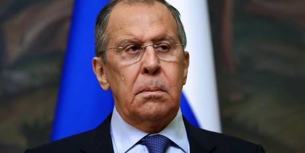 هشدار لاوروف؛ گسترش فعالیت نظامی ارتش آمریکا و ناتو در اوکراین