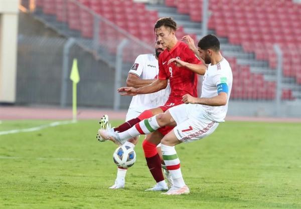 صادقی: با بازی مقابل هنگ کنگ نمی توان تیم ملی را ارزیابی کرد، به بازیکنان ایمان دارم