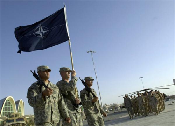 ناتو و معمای خروج از افغانستان