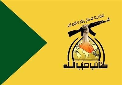 حزب الله عراق: اطلاعات عربستان پشت تخریب دکل های برق عراق است