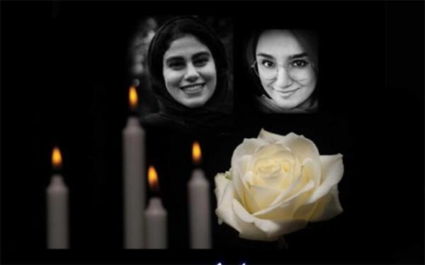 وزارت دفاع درگذشت دو بانوی خبرنگار را تسلیت گفت