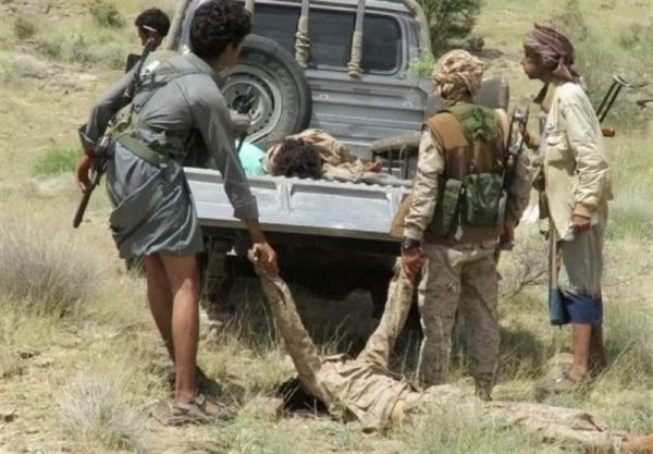 مرگ سرکرده القاعده و فرمانده ائتلاف سعودی در جبهه های مأرب و البیضاء