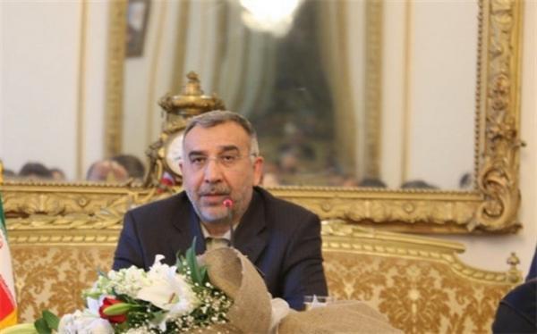 تلاش های ایران برای برقراری صلح در افغانستان