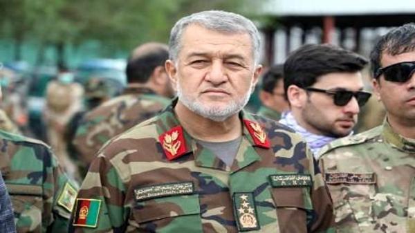 محور گفتگوی تلفنی وزرای دفاع افغانستان و آمریکا