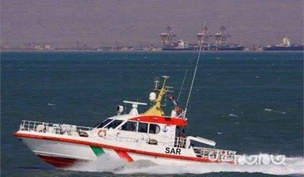 انجام بیش از 24 عملیات جستجو و نجات دریایی و شرایط اضطرار در هرمزگان