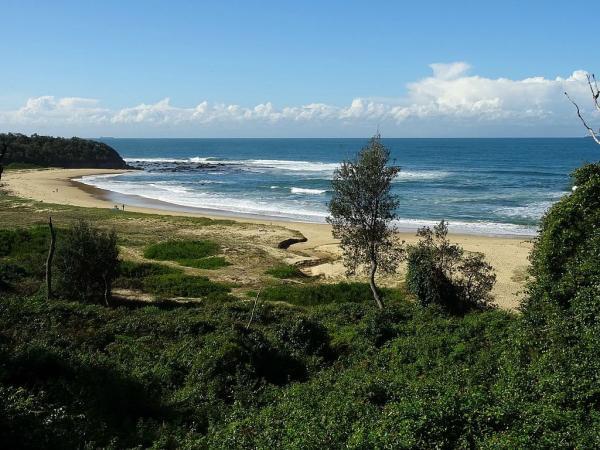 شهرهای برتر ساحلی در سواحل مرکزی استرالیا