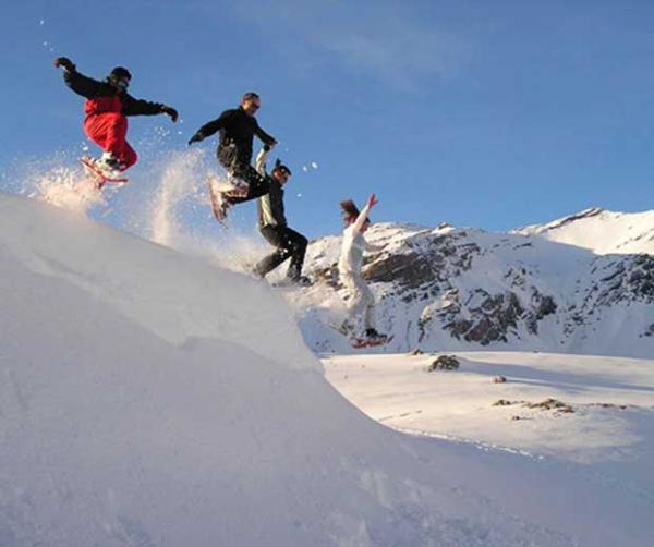 کوهستان آلپ فرانسه