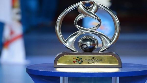 ساعت بازی های استقلال، پرسپولیس و تراکتور در آسیا تعیین شد