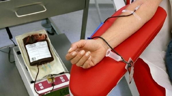کاهش ذخایر خونی در خراسان رضوی