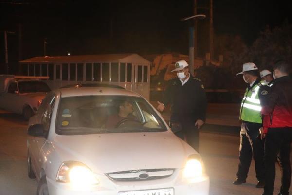 ادامه طرح منع تردد شبانه برای کنترل کرونا