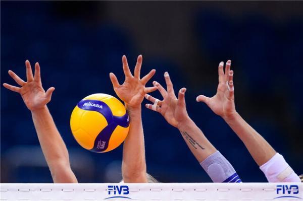 تور ارزان ایتالیا: والیبالیست های ناشنوا اعزامی به قهرمانی دنیا ایتالیا تعیین شدند