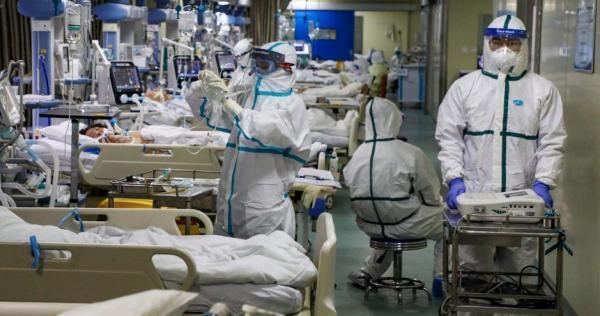 تور روسیه ارزان: بالاترین رقم مرگ بر اثر کرونا در روسیه از شروع همه گیری